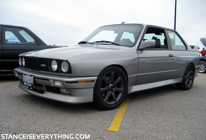 e30 m3s never go out of style