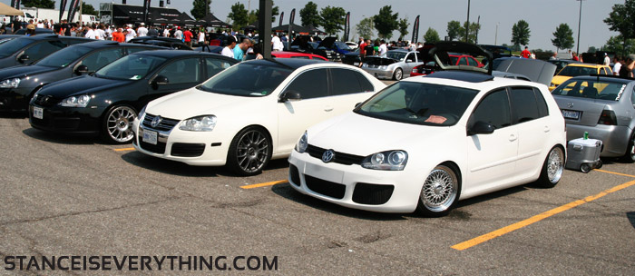 Another row of Mk4s