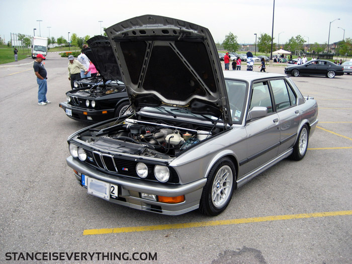 Older M model bmws really stand the test of time