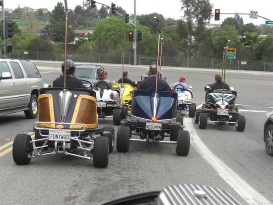 This would turn some heads rollin down the street
