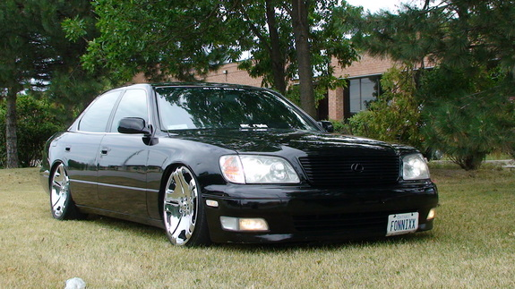 Sick Ryde On 20s