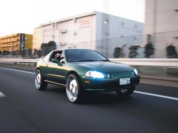 Probably the least  attractive  rolling shot I will ever post