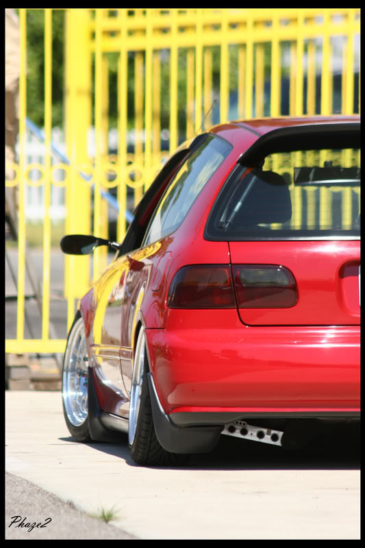 Phaze 2, perhaps the original fitment crew