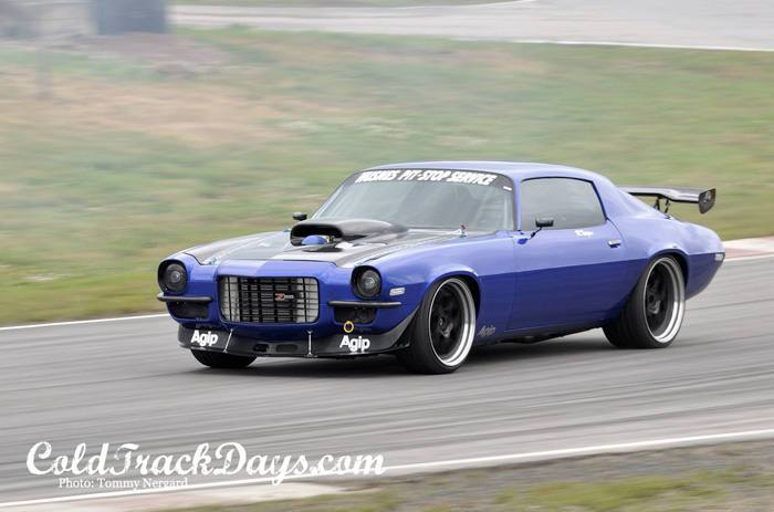 This z28 looks great and performs