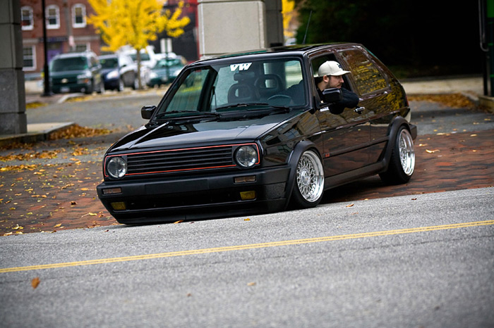 """Stance"" What you think?? Mk215"