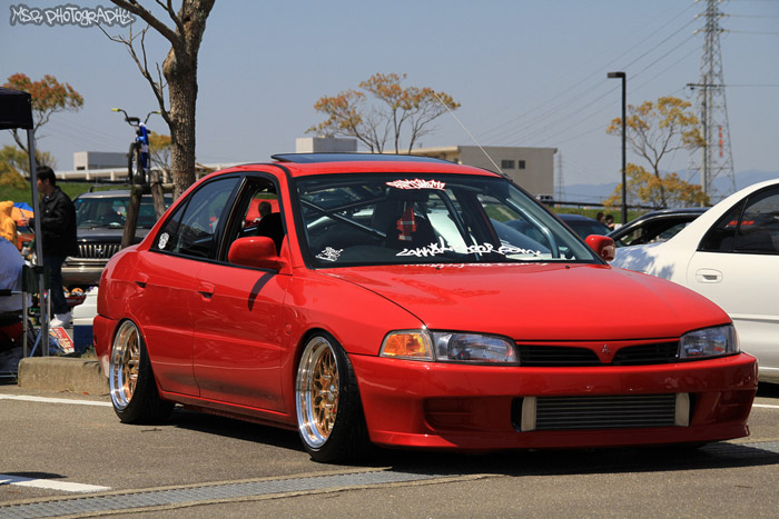 Evo S Amp Vr4 S With Stance Page 6 General Automotive