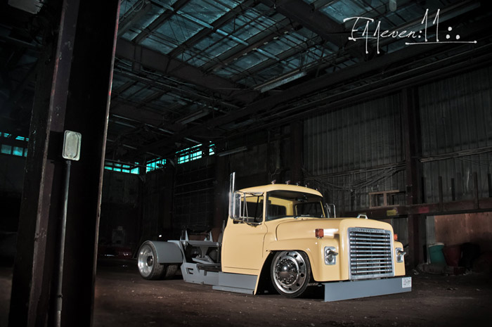 Featured Ride Rob S International Loadstar Stance Is
