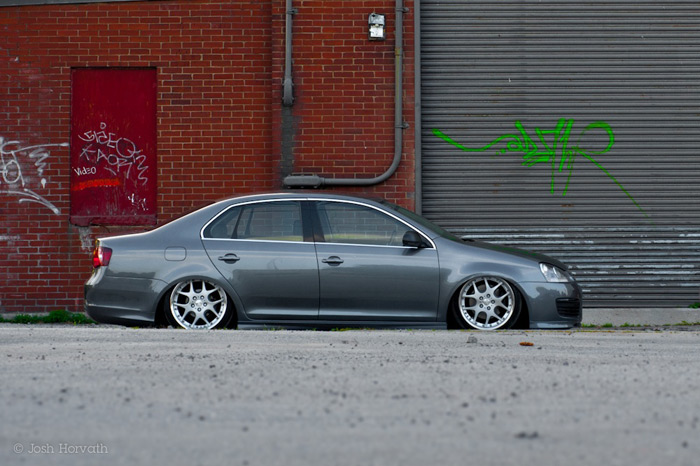 Featured Ride Joshs Mkv Jetta Stance Is Everything