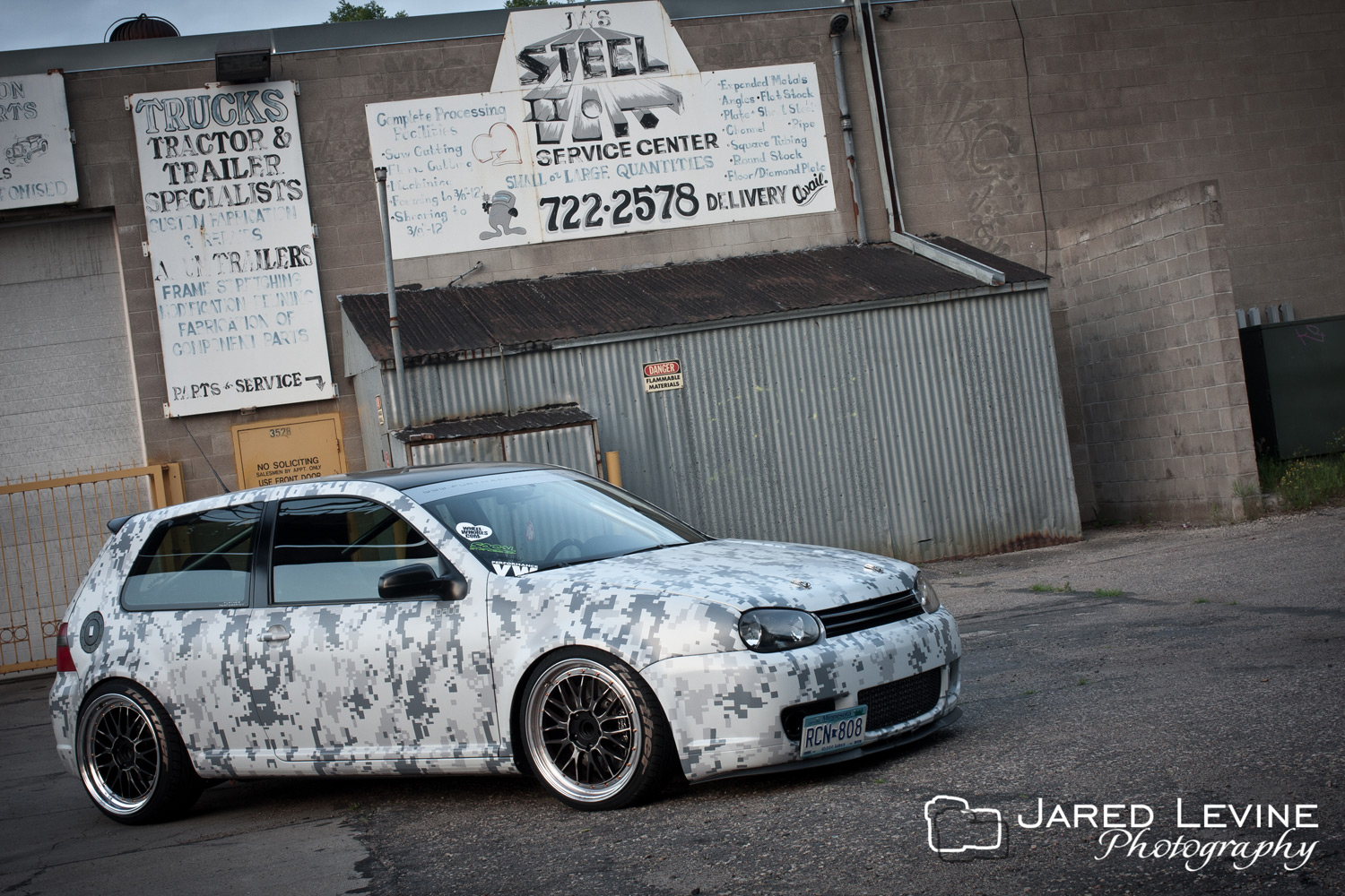 Featured Ride Mike S 3 3t Gti Stance Is Everything