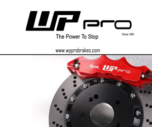 WP Pro Brakes