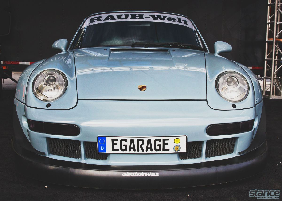 The curious case of rauh welt begriff stance is everything