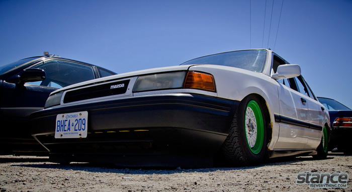 2013_stretch_and_poke_fitted_mazda_323_bagged