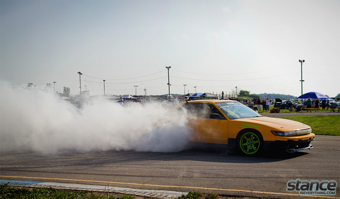 cscs_2013_grand_bend_beach_burnout_drift_demo_brad_pauuw