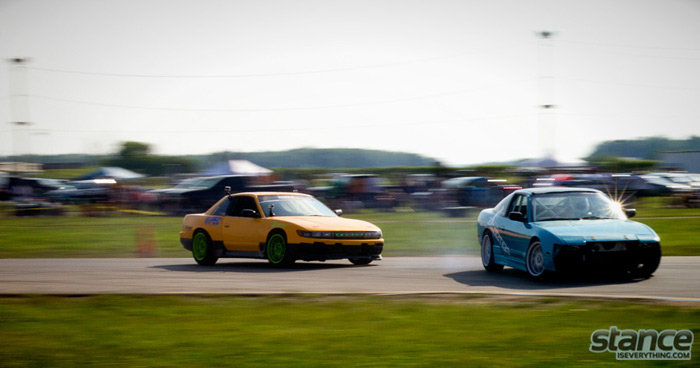 cscs_2013_grand_bend_beach_burnout_drift_tandem_anthony_brad_pauuw