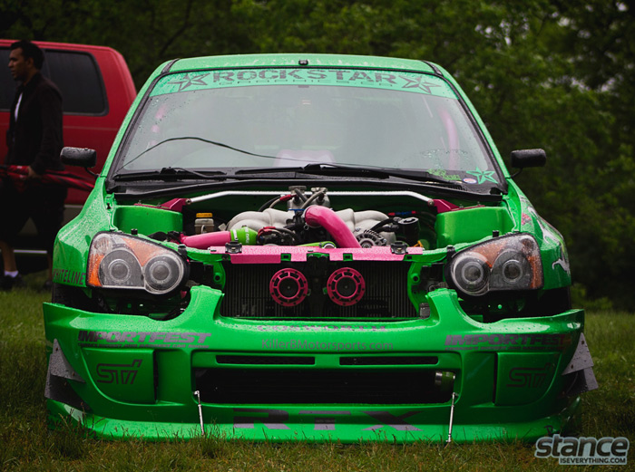niagara_truck_and_tuner_expo_2013_cars_subaru_john_wakely