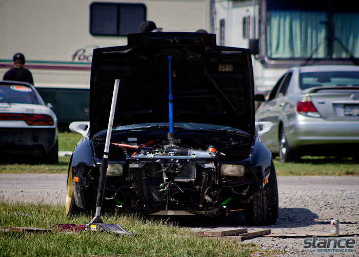 cscs_2013_grand_bend_beach_burnout_dylan_sharp_ls_nissan