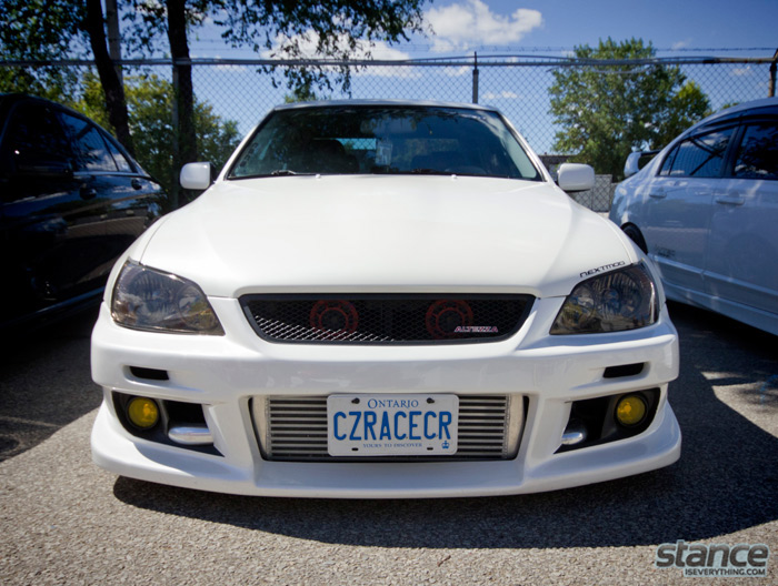 nissan_sherway_megameet_nextmod_lexus_is300