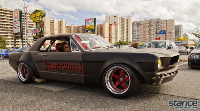h2ointernational_2013_gold_coast_ford_mustang_brody_worx_2