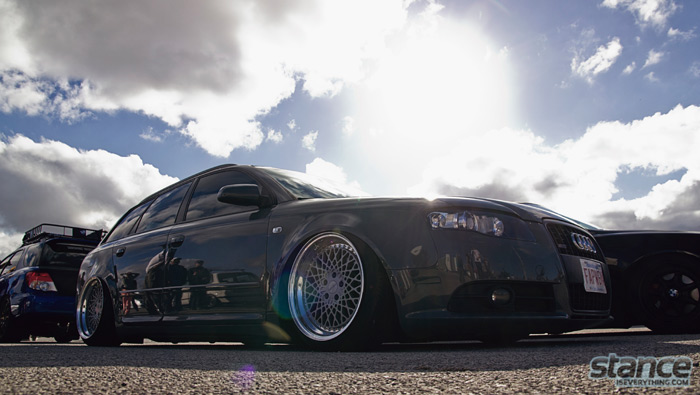 Event Coverage H2o International 2013 Pt 3 Stance Is Everything
