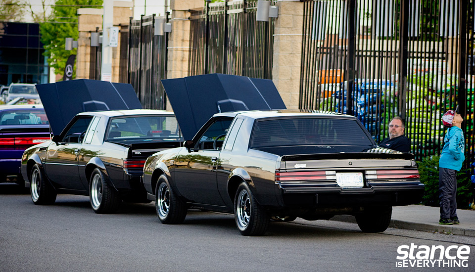 street classics 2014 buick grand nationals. Cars Review. Best American Auto & Cars Review