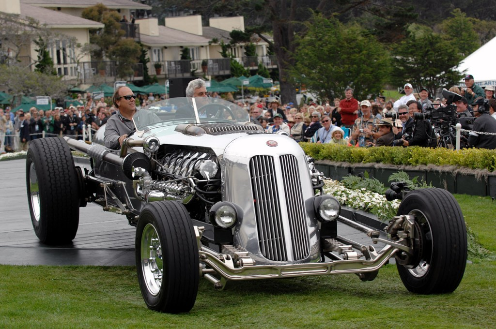 Theme Tuesdays: Non Typical Hot Rods - Stance Is Everything
