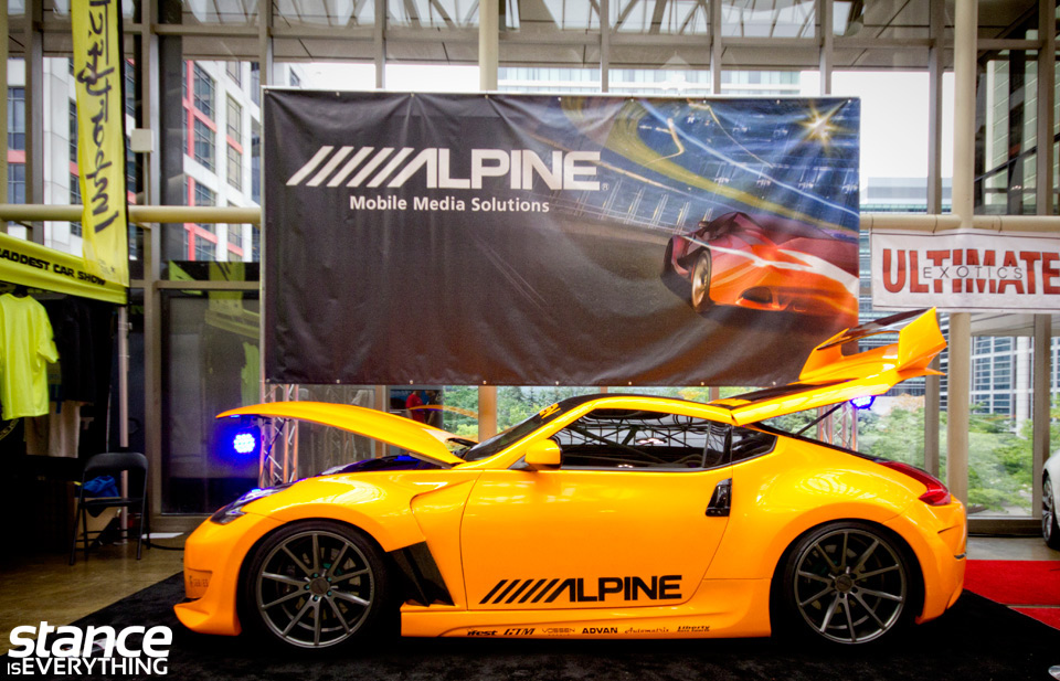 importfest-2014-alpine-audio-350-z