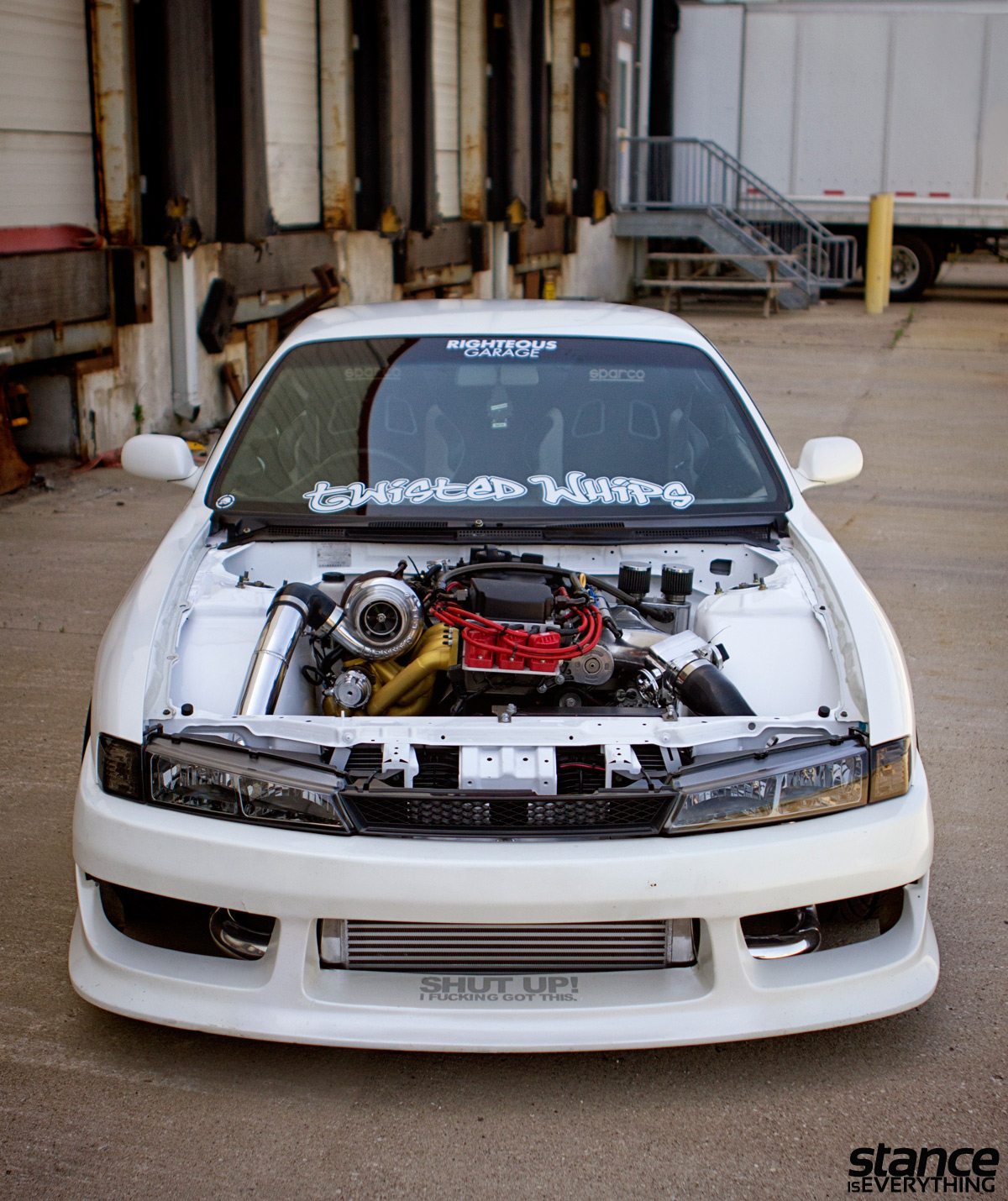 vr6t-nissan-s14-engine-bay-outdoors-1
