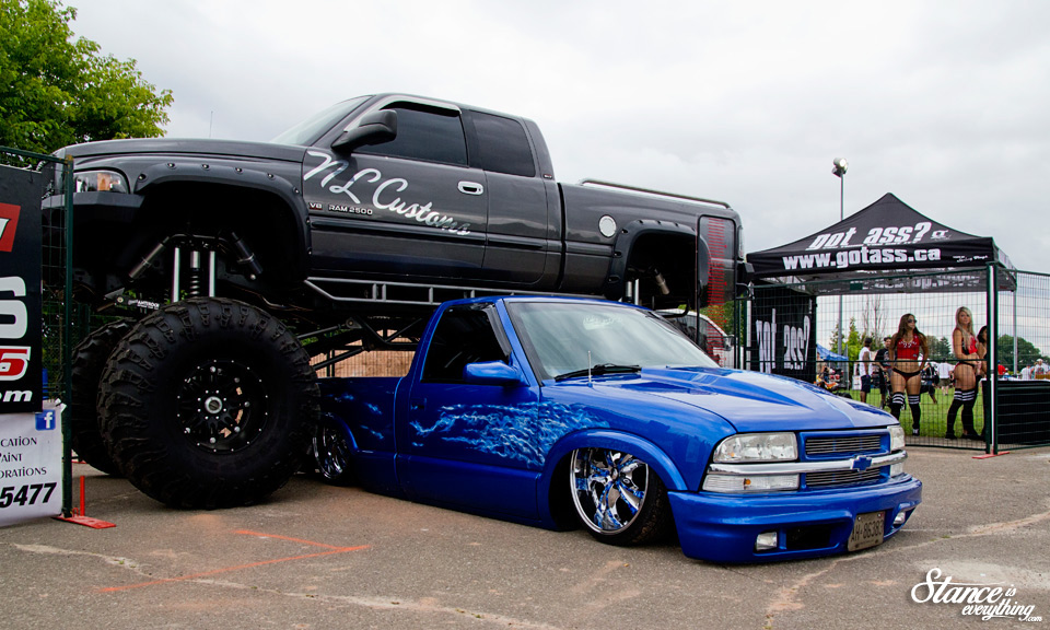 2014-reunited-car-show-lifted-truck-bagged-truck-2