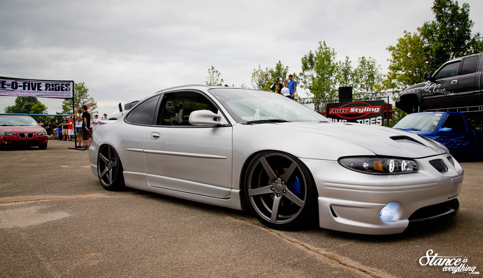 2014-reunited-car-show-limbo-bagged-pontiac-grand-prix