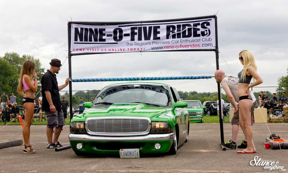 2014-reunited-car-show-limbo-dodge-dakota