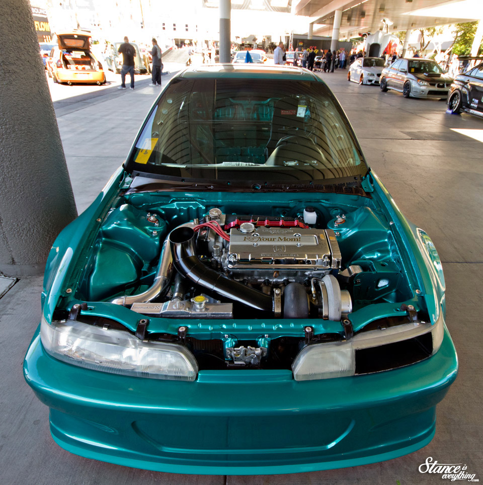 sema-2014-big-turbo-integra