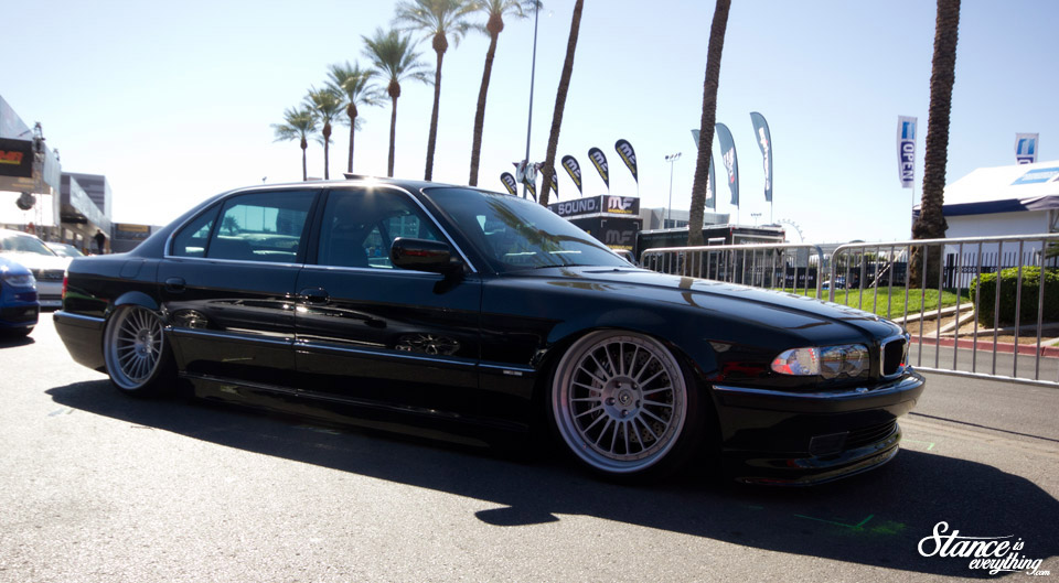 sema-2014-bmw-7-series-bagged-hre