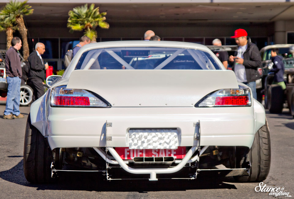 sema-2014-rocket-bunny-s15-rear