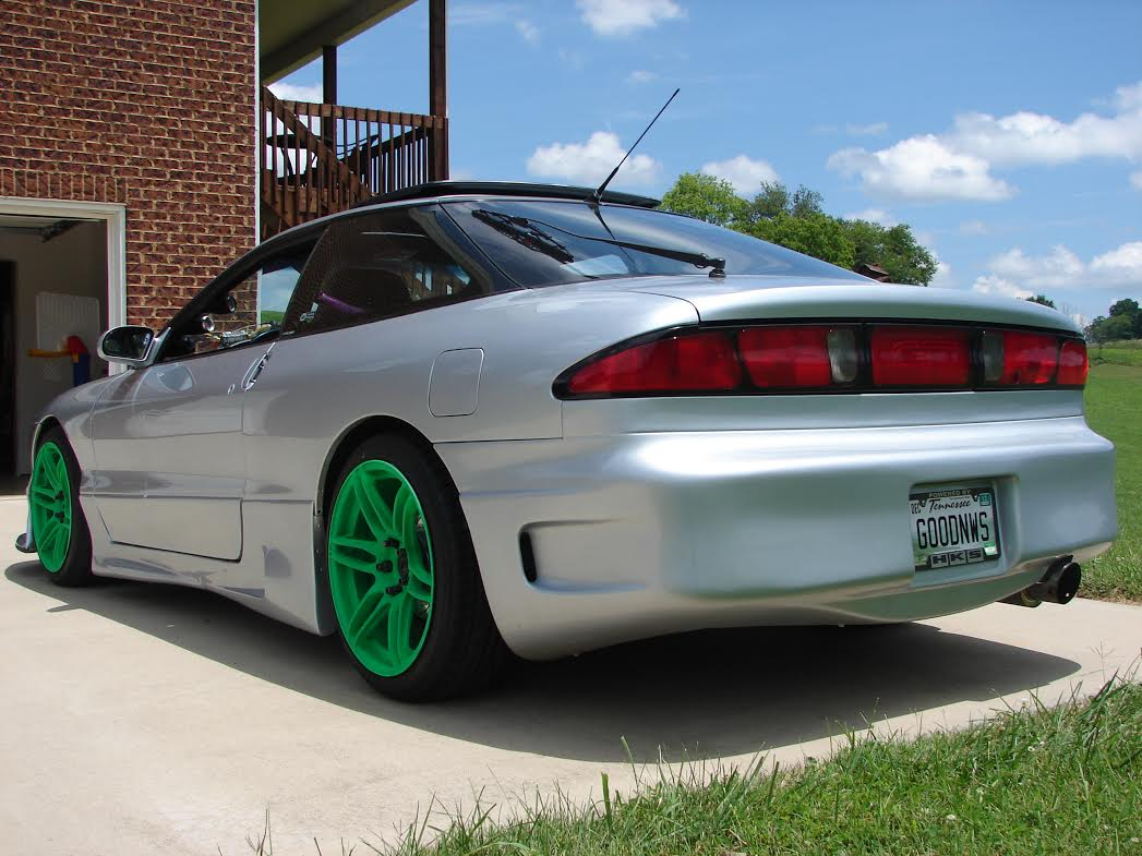 ford-probe-good-news-amos-1