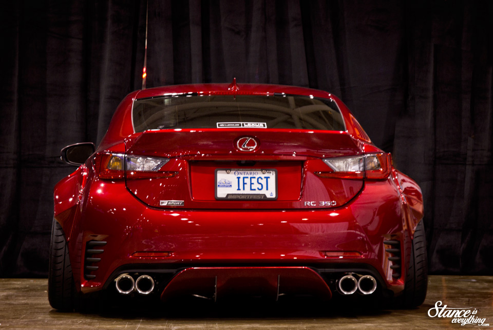 importfest-2015-lexus-rc-350-rear
