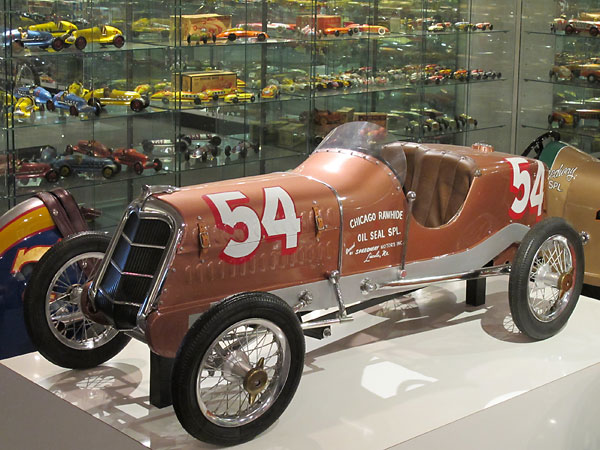 pedal cars used to be 100 cooler than they are today kids12