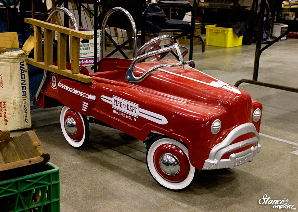 motor-city-flea-market-pedal-car