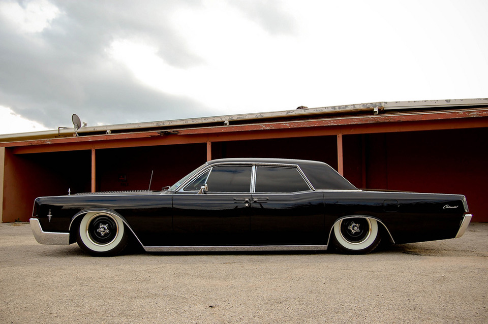 Theme Tuesdays Lincoln Continentals Stance Is Everything