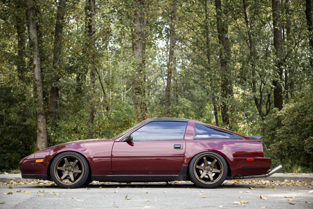 Theme Tuesdays Z31s Stance Is Everything
