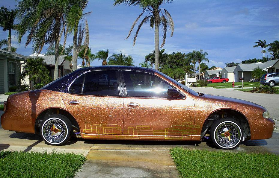 theme tuesdays non traditional, traditional lowriders euro edition