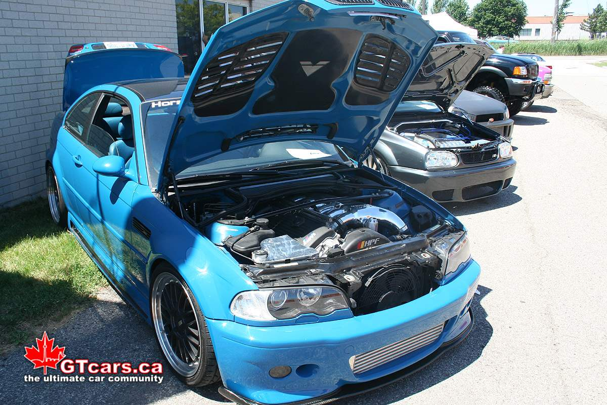 2008 Tuners Against Street Racing Photo