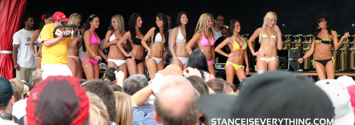 Full lineup of models I do not remember who won