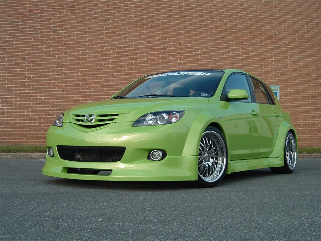 I think this kit looks uglier than anything, but for a widebody kit the installation is flawless