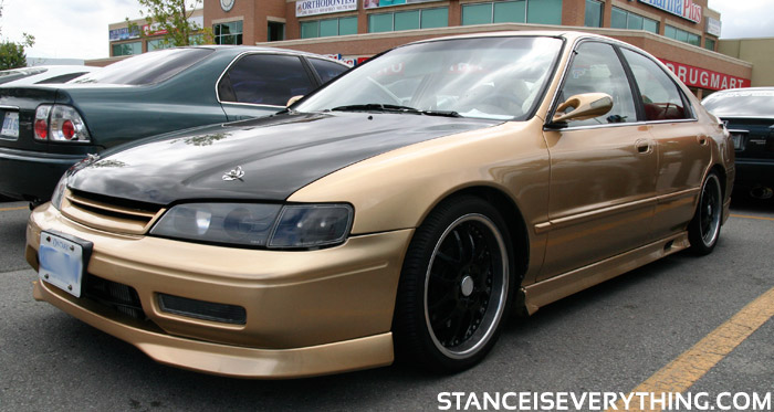 Would you expect this car to be putting down 300 horse?