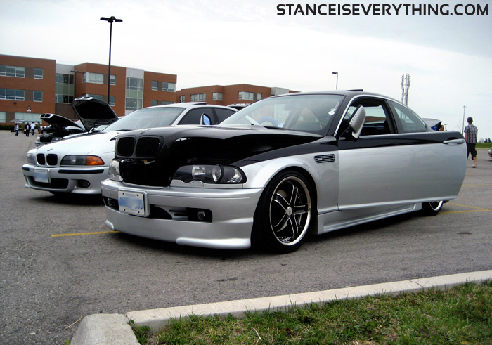 I remember this one from tuners against street racing