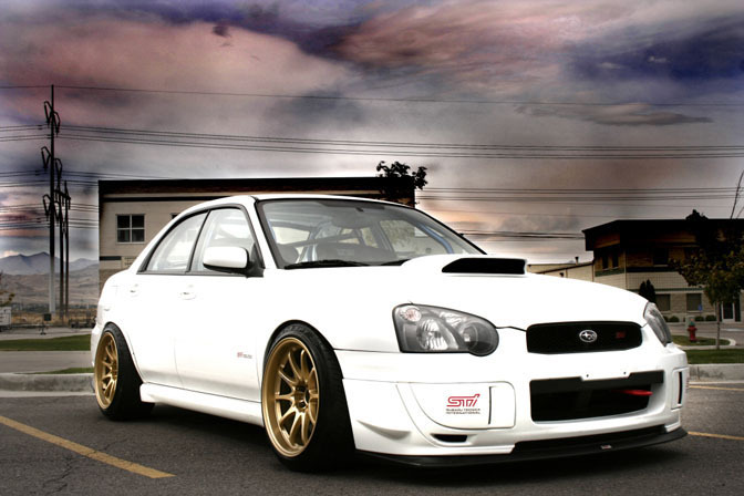 Stance and epic fitment
