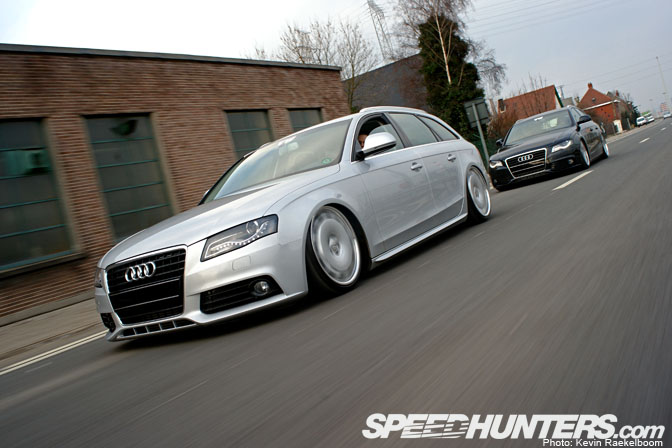 2 speedhunters feature rides