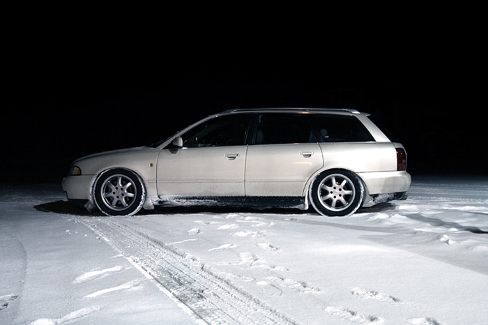 I guess Quattro is usefull after all
