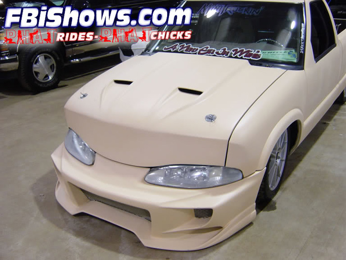 WTF Fridays: Front end swapping maddness! - Stance Is Everything