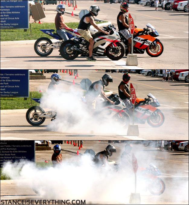 Event Coverage: Honda Tech 2010